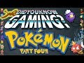 Pokemon Part 4 – Did You Know Gaming? Feat. TheJWittz
